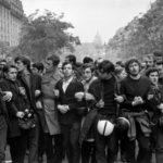 Ciclo de cine: Mayo francés<br> En colaboración con Institut Français