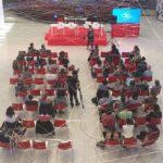 NOTAS PARA UN (RE)CONOCIMIENTO <br>Jornadas de debate y exposición de la realidad artistica de Bilbao 2018 <br>En colaboración con Bilbao Art District