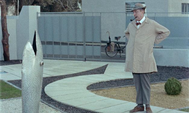 Zine  Zikloa:  Jacques  Tati
