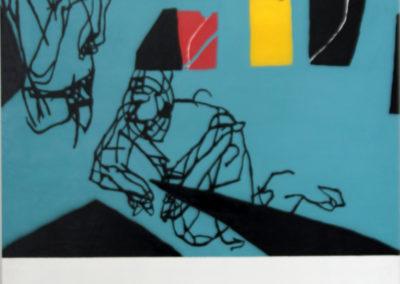 Machenschaften  Wolf Hamm (2005)