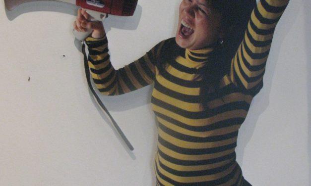 Observación participante <br> Amaia Vicente (2010)