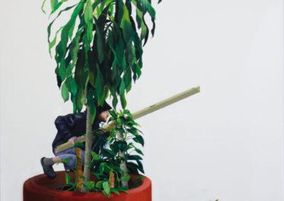 Punto de mira  Iker Serrano (2010)