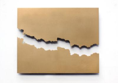 Fronteras de oro  Amaia Gracia (2012)
