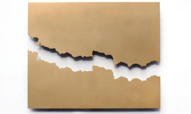 Fronteras de oro <br> Amaia Gracia (2012)