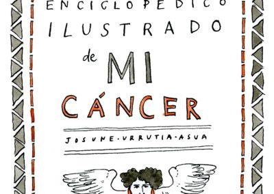 Breve diccionario enciclopédico ilustrado Josune Urrutia Asua (2017)