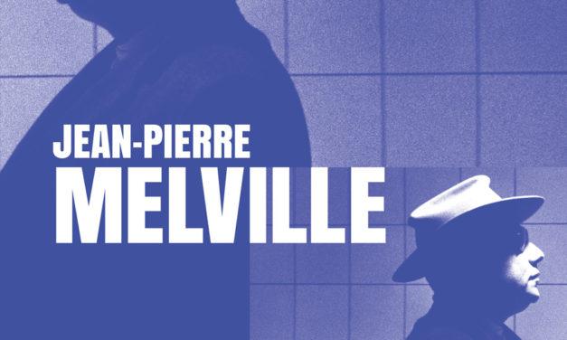 Ciclo de cine: Jean-Pierre Melville
