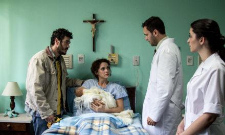 Cinema cycle: «Nuevo cine brasileño» <br>In collaboration with Novocine, Embajada de Brasil and Fundación Cultural Hispano-Brasileña