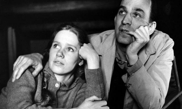 Seminario: «Clausurando a Bergman» <br> Proyecciones + conferencias con Antonio Santamarina y Santos Zunzunegui