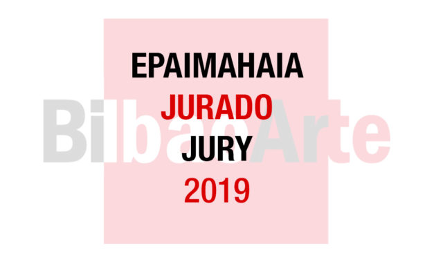 'Grants 2019' and 'Financial Aids 2019 (1st call)' Jury