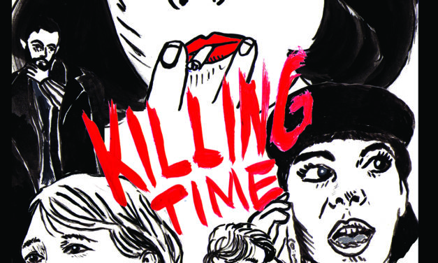 Screening: «Killing Time» by Ainize Sarasola