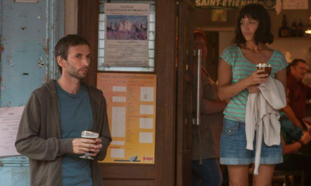 Ciclo de cine francés: «La cita del último miércoles» En colaboración con Institut Français y A Contracorriente Films