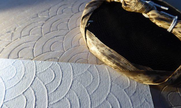 Curso de xilografía japonesa: «Mokuhanga: texturas y efectos» <br>Con Fabiola Gil Studio