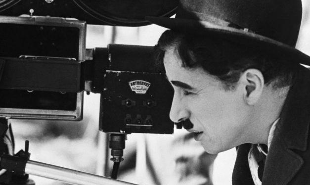 Film series: «Chaplin: El arte de la perfección»