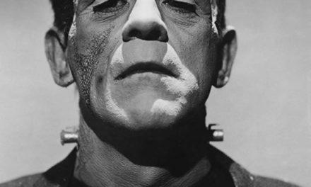 Ciclo de cine: Mary Shelley Colaboración con el FANT25