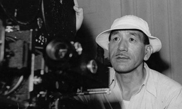 Zine  zikloa:  «Ozu:  izkutuko  errukiaren  misterioa»