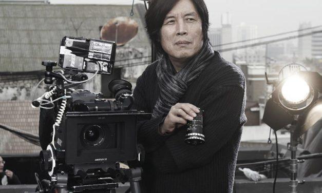 Korear  zine  zikloa:  Lee  Chang-dong  +  Mintzaldia:  'Corea  más  cerca'.  Centro  Cultural  Coreano-rekin  lankidetzan