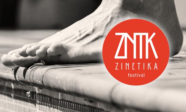 Convocatoria Festival Zinetika 2019