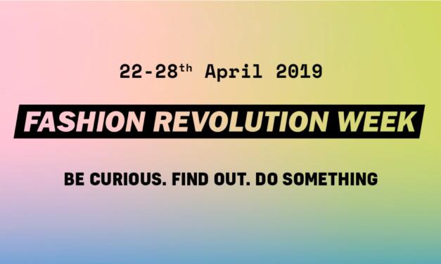 Conferencia sobre diseño sostenible: «¿Cómo será el futuro de la moda en Euskadi?» En colaboración con Fashion Revolution Bilbao