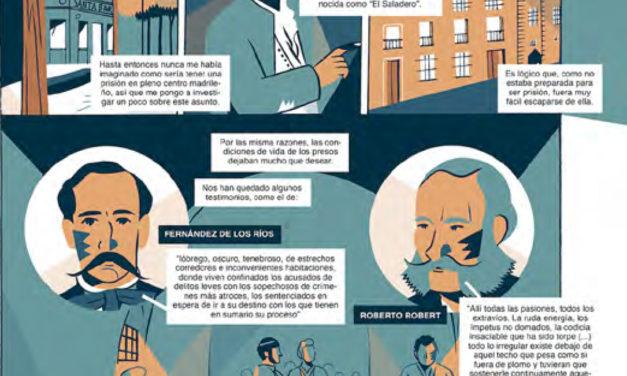 Euskal  Irudigileak  bekak-mintegia  +  Ilustrazio  hitzaldia:  «Cómo  crear  un  cómic  de  autora  (Sin  que  te  de  un  apechusque)»  Carla  Berrocalekin
