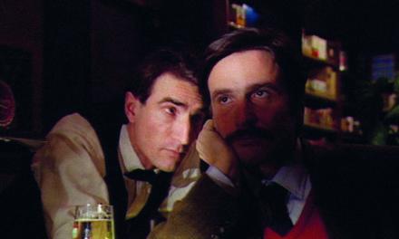 Ciclo de cine: «Miradas heterodoxas, relatos extraordinarios»