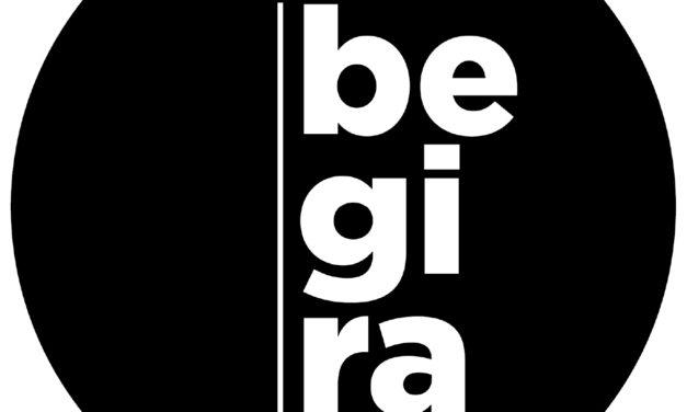 «Encuentros con la pintura» Con los artistas de la exposición 'Begira'