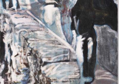 Secuencia imaginada Lourdes De la Villa Liso (2010)