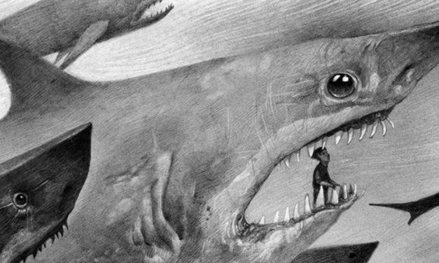 «Ilustrando la mala suerte». Curso intensivo de ilustración con Roger Olmos