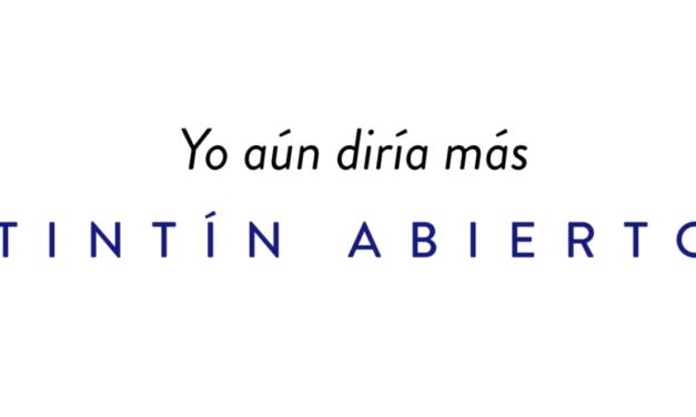 Seminario: «Tintín abierto»