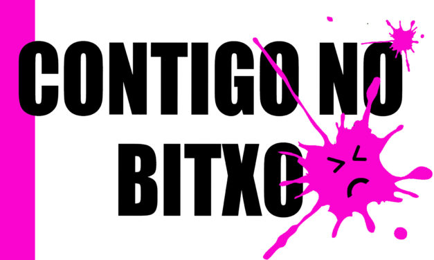 Jornadas sobre conservación de arte contemporáneo: «Contigo no bitxo»