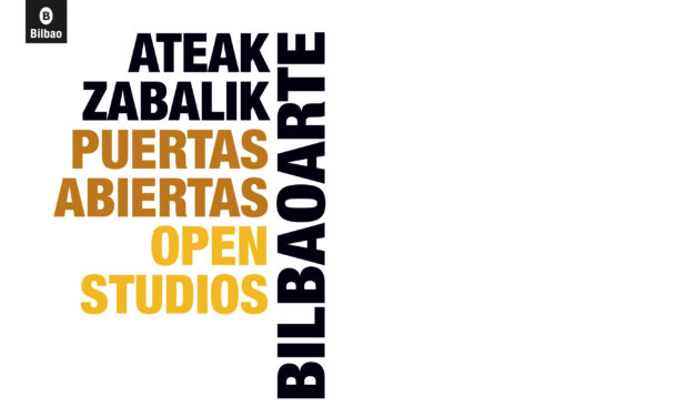 Exposición: Puertas Abiertas 2019 con la obra de los artistas becados en BilbaoArte durante 2019