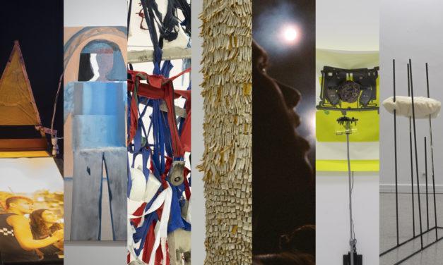 Exhibitions calendar BilbaoArte 2020