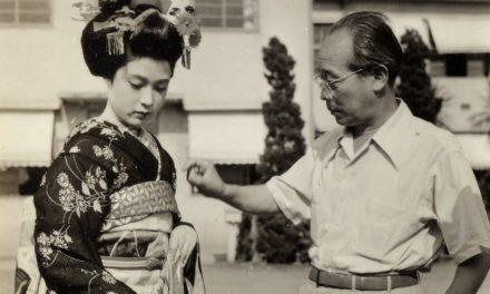 Ciclo de cine: «Kenji Mizoguchi. El cineasta que respetaba a las mujeres»