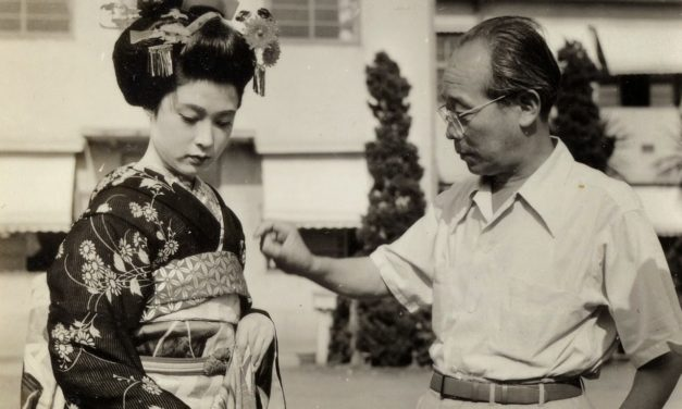 Zinema Zikloa: «Kenji Mizoguchi. Emakumeak errespetatzen zituen zinemagilea» (Jarraipena)