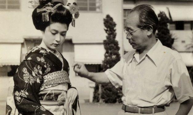Film series: Kenji Mizoguchi
