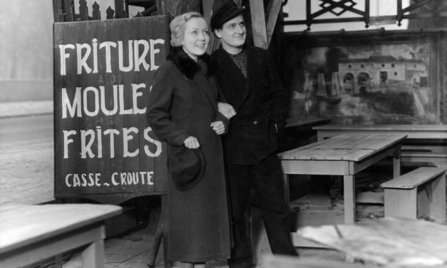 Last Wednesday's Appointment: Classic French Films in collaboration with Institut Français