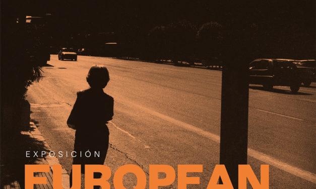 Exposición: «European Puzzle» de Jean-Christophe Béchet