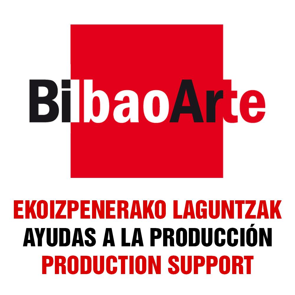 Ayudas BilbaoArte
