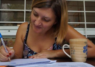 Higinia Garay- Bilbao-LANAK