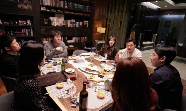 Ciclo de cine coreano: «La extraña y cálida cercanía del cine de Corea del Sur»