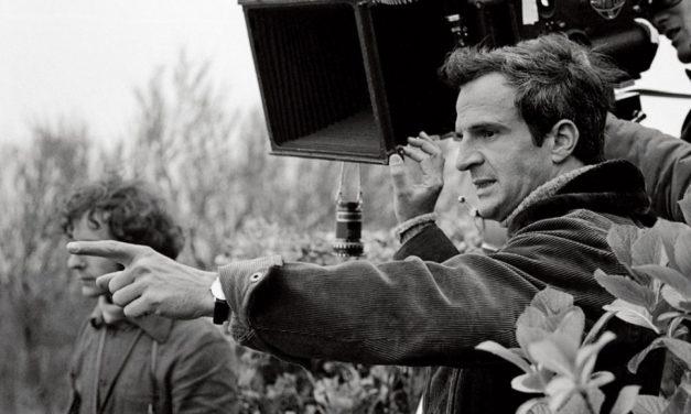 Ciclo de cine:«Los 88 años de Truffaut»