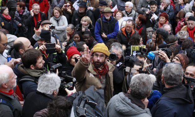Dokumentalen zikloa: «Nueve citas estivales con la no ficción»