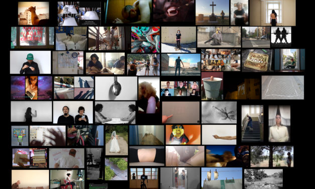 """II Edition International Festival of Minimal Urban (Confined) Performances in Video """"(Not)Urban Body in Action"""""""