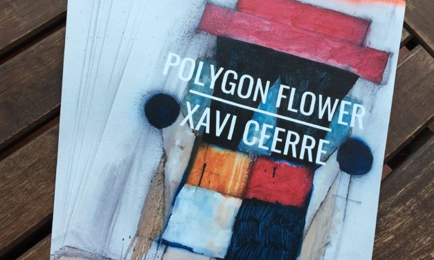 «Polygon Flower», Xavi Ceerre