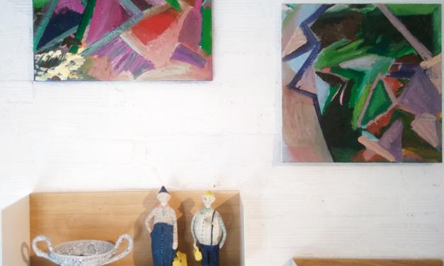 «Epojé (He oído que pintas cuadros)», Veva Linaza