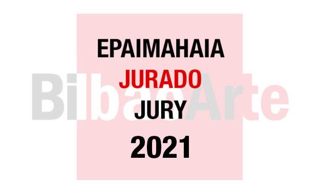 Jurado Exposiciones Individuales 2021