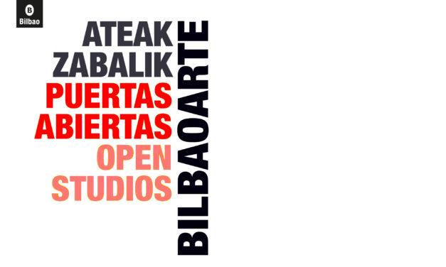 Exposición colectiva: PUERTAS ABIERTAS 2020 <BR>Con la obra de los artistas becados en BilbaoArte