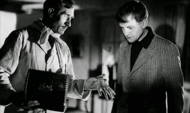 Ciclo de cine: «Cine clásico, cine moderno»