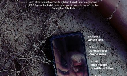 Estreno del cortometraje «Deia» + proyección de «Help me in this need» de Khuruts Begoña