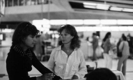 Ciclo de cine: «Pioneras», en colaboración con Institut Français