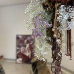 Exposición: «Invocar lo cursi» de Edu Hurtado